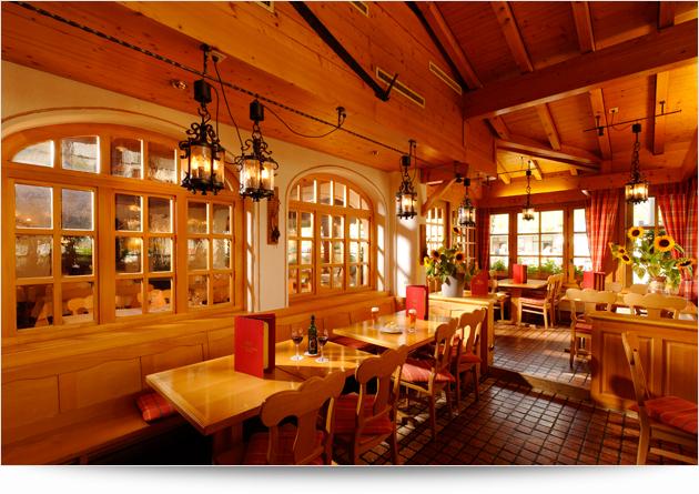 Gaststube Grindelwald