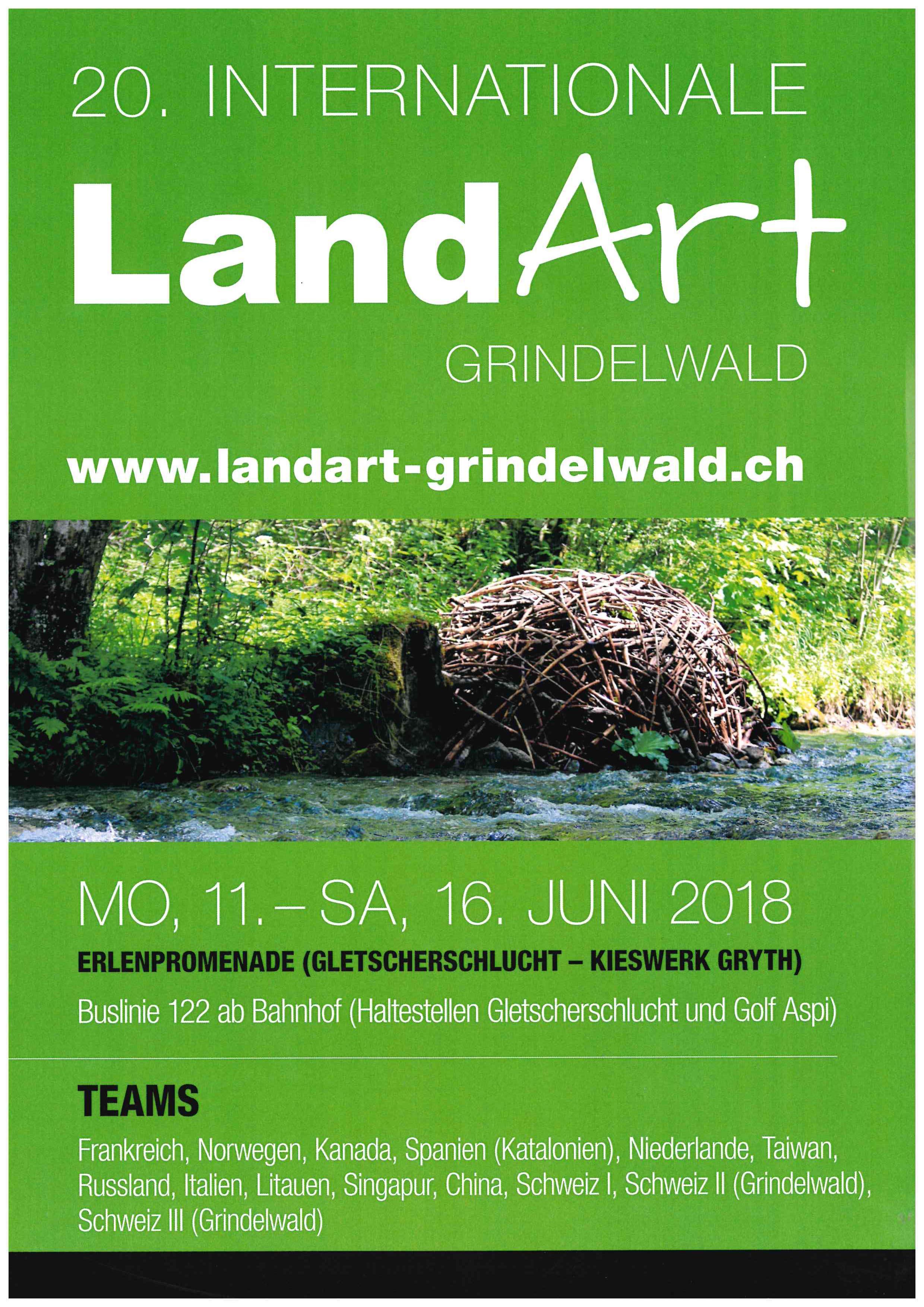 LandArt 2018
