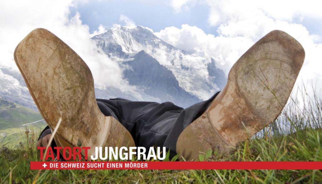 Tatort Jungfrau