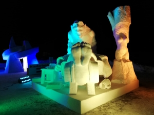 World Snow Festival Grindelwald 2