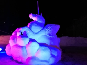 World Snow Festival Grindelwald 1