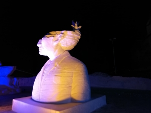 World Snow Festival Grindelwald